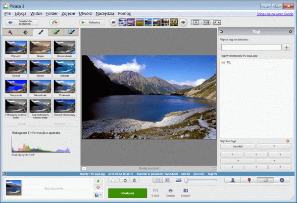 How to Reinstall Picasa 3 - It Still Works